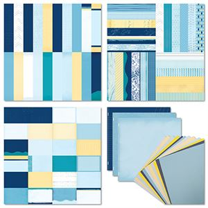 Picture of BLUE SKIES DESIGNER COLLECTION